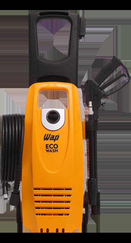 Lavadora de Alta Pressão Eco Wash 2350 - Wap tem que ser da WAP | WAP